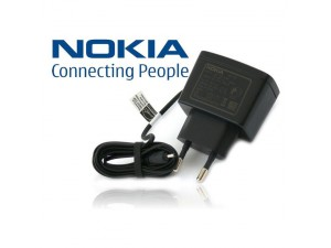 Зарядно за GSM Nokia AC-3E Travel Charger