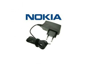 Зарядно за GSM Nokia ACP-12E Travel Charger 5.7V 800mA