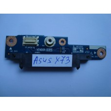 HDD Adapter Asus X73B VRL70 LS-7328P