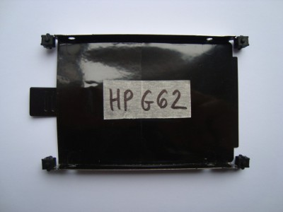 HDD Caddy за лаптоп HP G62