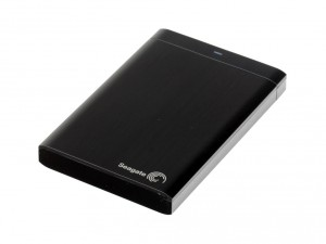 HDD External Seagate 500GB Backup Plus USB 3.0 Black STBU500200