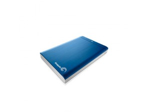 HDD External Seagate 500GB Backup Plus USB 3.0 Blue STBU500202