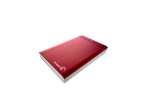 HDD External Seagate 500GB Backup Plus USB 3.0 Red STBU500203
