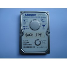 HDD за компютър Maxtor DiamondMax Plus 9 80GB 7200 8MB IDE