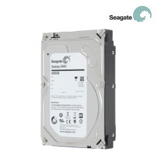 HDD за компютър Seagate Barracuda 4TB 7200 SATA3 64MB ST4000DX001
