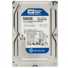 HDD за компютър WD Caviar Blue 500GB 7200 16MB SATA3