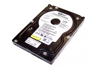 HDD за компютър Western Digital WD400BD 40GB 7200 2MB SATA