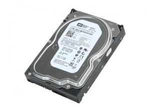HDD за компютър Western Digital WD800JD 80GB 7200 8M SATA