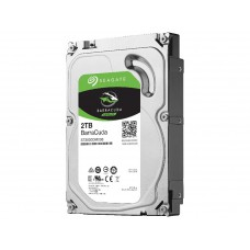 HDD за компютър Seagate Barracuda 2TB 7200 64MB SATA3 ST2000DM006