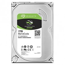 HDD за компютър Seagate Barracuda 1TB 7200 64MB SATA3 ST1000DM010