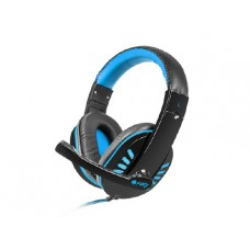 Слушалки FURY Gaming Headphones NIGHTHAWK NFU-0864