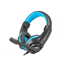 Слушалки FURY Gaming Headphones WILDCAT NFU-0862