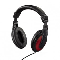 Слушалки Hama HK-3031 Over-Ear Stereo Headphones 93031
