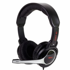 Слушалки Trust GXT10 Gaming Headset 16450