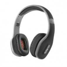 Слушалки Trust Mobi Bluetooth Wireless Headphone Black 20472