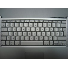 "Клавиатура за Apple Powerbook G4 15"" A1045"
