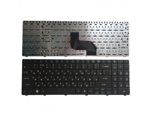Клавиатура за лаптоп Acer Aspire 5334 5734 Black RU (втора употреба)