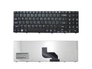 Клавиатура за лаптоп eMachines E525 E625 E627 Black UK