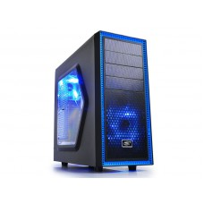 Кутия за компютър DeepCool Tesseract SW Window USB 3.0
