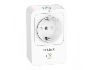 Smart Plug D-Link myHome Wifi DSP-W215 Умен контакт
