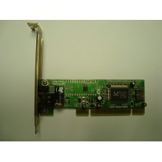 Lan card Planet RTL8139D PCI