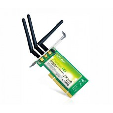 Lan card TP-Link TL-WN951N N300 Wireless PCI Адаптор