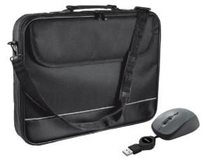 """Чанта за лаптоп Trust Carry Bag 18902 Laptop Bag 15.6"""""""
