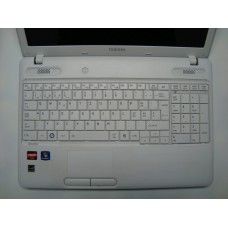 Лаптоп Toshiba Satellite C660D 15.6''