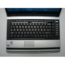 Лаптоп Toshiba Satellite M70 15.4''