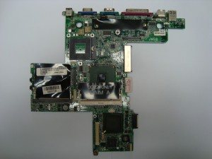 Дънна платка за лаптоп Dell Latitude D610 JM5B
