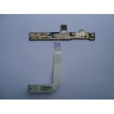 Платка Media Button Board Acer Aspire 5520 5720 7520 7720 LS-3557P