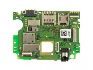 Дънна платка за смартфон Alcatel Pop4 5051X (втора употреба)