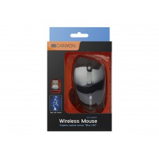 Mouse Canyon Wireless Mouse CNS-CMSW01B Black