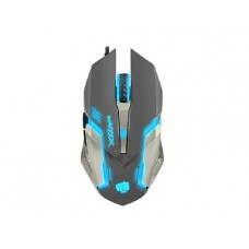 Mouse FURY WARRIOR 3200DPI Optical Gaming Mouse NFU-0869