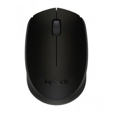 Mouse Logitech B170 Wireless Black