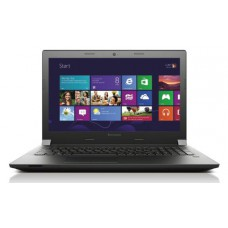 Notebook Lenovo IdeaPad B50 Black 80EW058RBM 15.6''