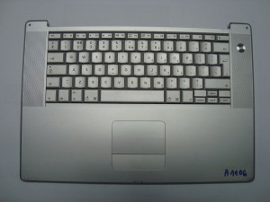 Palmrest за лаптоп Apple PowerBook G4 A1106 620-3030-A