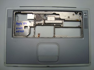 Palmrest за лаптоп Apple Powerbook G4 M8407 44P25FRPL17