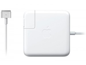 Power Adapter Apple MagSafe 2 16.5V 3.65A 60W ADP60ADD