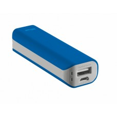 Power Bank Trust Primo 2200 mAh Blue