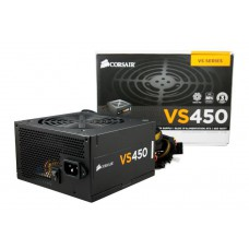 Power Supply Corsair Захранване VS series 450W