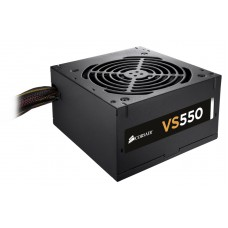 Power Supply Corsair Захранване VS series 550W