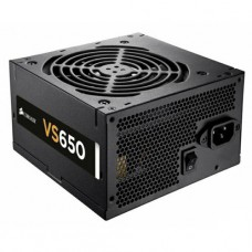 Power Supply Corsair Захранване VS series 650W