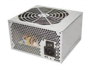 Power Supply Fortron ATX-300PNF 300W 120mm (втора употреба)
