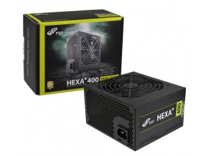 Power Supply Fortron HEXA+ 400W - 120mm