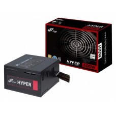 Power Supply Fortron HYPER 600W - 120mm