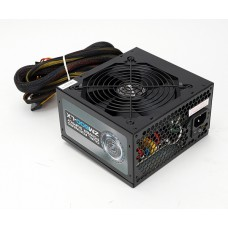 Power Supply Zalman PSU 600W APFC ZM600-LX