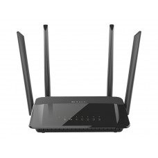 Рутер D-Link DIR-842 Wireless AC1200 Dual Band Gigabit Router