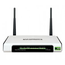 Рутер TP-Link TL-WR1042ND N300 Wireless USB