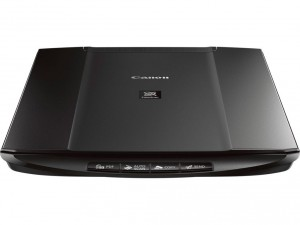 Scanner Canon CanoScan LiDE 120 BE9622B010AA